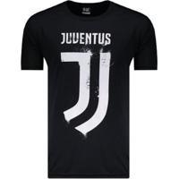 Camiseta Juventus Clube Dry Masculina - Masculino
