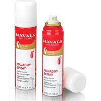 Spray Secativo Mavala Mavadry 150Ml - Feminino-Incolor