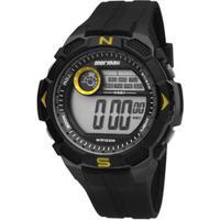 Relógio Masculino Digital Mormaii Mo2909A8Y