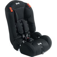 Cadeira Para Auto Young Yper Preta