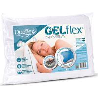 Travesseiro Gn1101 Gelflex Nasa Duoflex