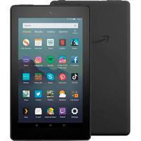 "Tablet Amazon Fire 7"" Wi-Fi 16Gb Preto"