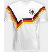 e43b025dfdc5b Camiseta Alemanha 1990 Retrô Times Masculina - Masculino