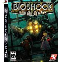 Jogo Original Bioshock Ps3