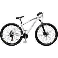 Bicicleta Master Bike Aro 29 Extreme Freio À Disco A-36 - Unissex