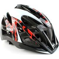Capacete Bike Kali Avana Racer - Unissex