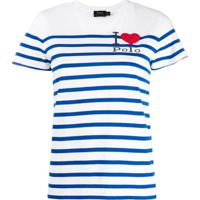 Polo Ralph Lauren Camiseta I Love Polo - Branco