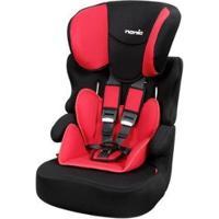 Cadeira Para Auto Nania Kalle Accès Rouge - Unissex-Vermelho