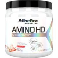Aminoácido Atlhetica Amino Hd - Melancia - 300G