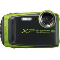 Câmera Digital Fujifilm Finepix Xp120 Verde
