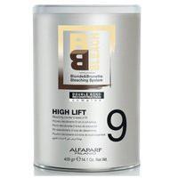 Alfaparf Bb Bleach High Lift Pó Descolorante 400G