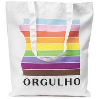 Ecobag Orgulho