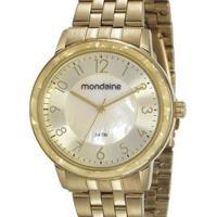 Relógio Mondaine Feminino - Feminino