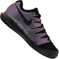 Tênis Nike Air Zoom Vapor X Hc - Masculino - Roxo Claro/Preto