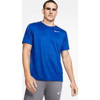 Camiseta Nike Miler Masculina