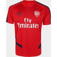 Camisa Arsenal Treino 19/20 Adidas Masculina - Masculino