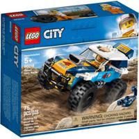 Lego City - Veículo E Corrida - Rally - 60218