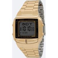 Relógio Masculino Casio Vintage Db360G9Adf Digital