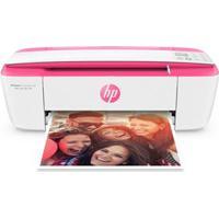 Multifuncional Hp Deskjet Ink Advantage 3786 Wireless Com Impressora, Copiadora, Scanner
