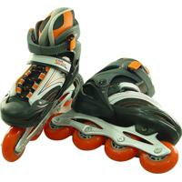 Patins Inline Pro Rollers 32/35 - Bel Sports