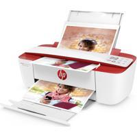 Multifuncional Jato De Tinta Color Hp T8W38A#Ak4 Deskjet Ink Adv 3786 Imp/Copia/Digit/Wifi 19Ppm