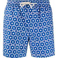 Peninsula Swimwear Short De Natação Ischia M3 - Azul