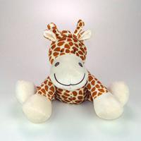 Móbile De Pelúcia Girafa