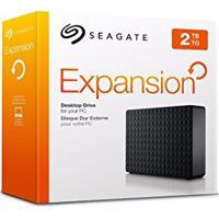Hd Externo Seagate Expansion Desktop Drive Steb2000100 3,5 / 2Tb / Usb 3.0