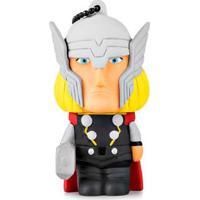 Pen Drive Marvel Vingadores Thor 8Gb Usb Leitura 10Mb/S E Gravação 3Mb/S Multilaser - Pd083 Pd083