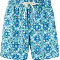Peninsula Swimwear Short De Natação Amalfi M4 - Azul
