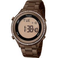 Relógio Champion Digital Feminino Ch40222R
