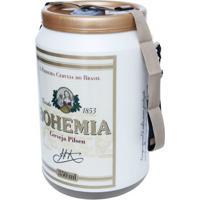 Coler Para 24 Latas Bohemia Premium Doctor Cooler