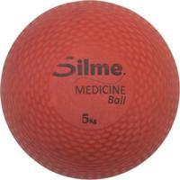 Bola Silme 14 Medicine Ball 05 Kg - Unissex