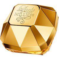 Perfume Paco Rabanne Lady Million Feminino Eau De Parfum 30Ml