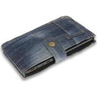 Capa Case Para Tablet De 7 Polegadas Universal Jeans Leadership 0548
