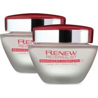 Kit Creme Anti-Idade Renew Reversalist 35+ | Dia Fps 25 50G - Unissex-Incolor