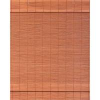 Persiana Soho Romana Bambu 100X140 - Evolux - Avela
