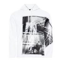 Blusa Masculina Andy Warhol Rodeo - Branco