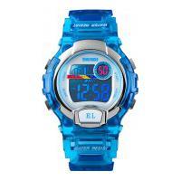 Relógio Skmei Infantil -1450- Azul