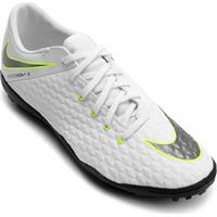 3fd40629eb5d3 Netshoes  Chuteira Society Nike Hypervenom 3 Academy Tf - Unissex