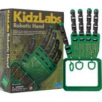 Mão Robótica 4M - Kanui