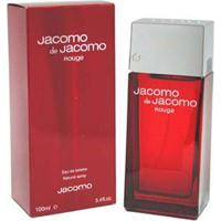 Jacomo Rouge Masculino Eau De Toilette 100 Ml