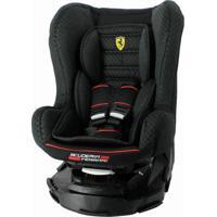 Cadeira Para Auto Revo Sp Ferrari Black 0 A 18 Kg - Team Tex