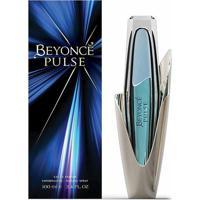 Beyonce Pulse For Women Eau De Parfum Feminino 100 Ml