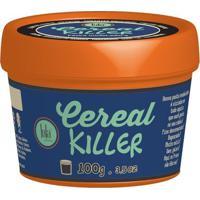 Pasta Modeladora Lola Cosmetics Cereal Killer 100G - Unissex-Incolor