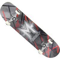 Skate Semi-Pro Mega Rampa (Bel)