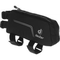 Bolsa De Quadro Deuter Energy Bag Transporte Para Bicicleta Preto