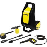 Lavadora De Alta Pressão 220V 1500W 360 Litros K3.100 Amarela Karcher
