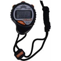 Cronômetro Vl-510 Com 10 Memórias - Vollo