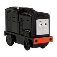 Locomotiva Thomas & Friends - Diesel - Fisher-Price